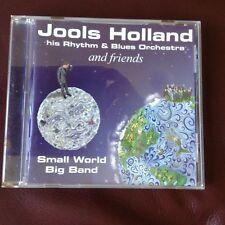 Jools Holland, Small World Big Band CD