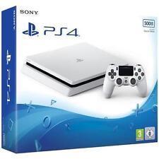 Consola de sobremesa de videojuegos Sony PlayStation 4