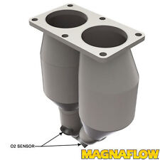 Magnaflow Direct-Fit Catalytic Converter Front for 2000-2002 Nissan 1.8L Sentra