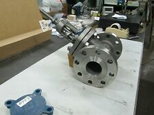 Powell S/S Gate Valve Fig 3.00-2467 3