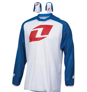 Mtb Atom Icon Vented Jersey size S One Industries T-shirt Mx.