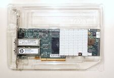 NEW! 593717-B21 HP NC523SFP 10GB 2 Port Server Adapter 593742-001 593715-001 NIC