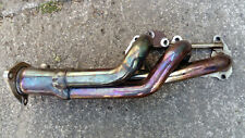 Mazda RX8 231 13B Stainless Steel Exhaust Manifold/Header