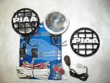 PIAA 510 Xtra 35w=60w Super White Driving Lamp Kit Set