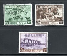 SOMALIA AFRICA   STAMPS MH & USED   LOT  RS56290