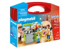 Playmobil City Life Maletin Cocina