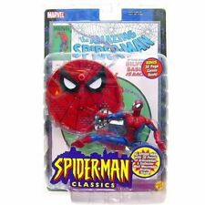 Marvel Legends Classic Amazing Spider-Man #301 Action Figure & Replica Comic NEW