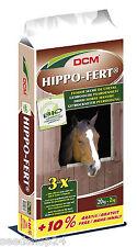 22 kg HIPPO-FERT Pferdedung BIO Pferdemist CUXIN Dung Dünger Gartendünger Öko