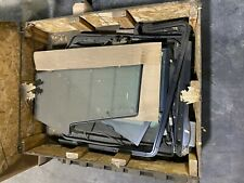 Bobcat Cab Enclosure Kit Glass Front Door Side Windows G Series Oem 6719667 863g