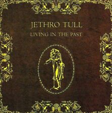 Jethro Tull - Living in the Past - NEW CD (sealed)