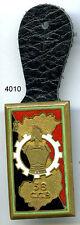 4010. - INSIGNE INDO GENIE LEGION  38e CCB