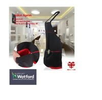 Professional Hair Cut/Cutting Salon Barber Hairdressing Pocket Gown Cape Apron