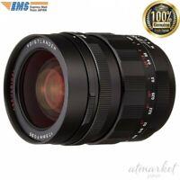 VoightLander Single focus lens 17.5F0.95BK NOKTON 17.5mm F0.95 Micro Four Thirds