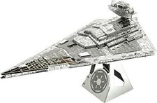 Metallic Nano puzzle 3D Star Wars Imperial Star Destroyer W-MN-023 Tenyo Japan