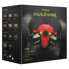 Parrot Max Red Jumping Race Mini Drone Pf724301 1yr