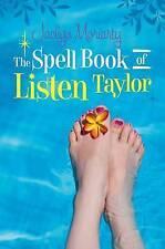 Le charme Livre d'écouter Taylor, New, Jaclyn Moriarty Livre