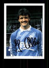 Jeanot Alder Autogrammkarte FC St Gallen Original Signiert+A 159096