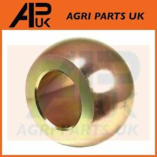 Lower Bras Linkage Link Ball Category Cat 2 Quick Hitch Ford New Holland Tractor