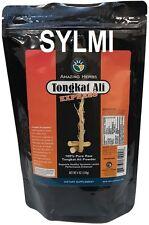 Amazing Herbs Tongkat Ali 100%Raw Powder Eurycoma longifolia/Pasak Bumi/LongJack