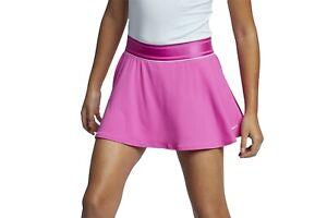 Nike Girl's Flouncy tennis skirt - Girl's L (146-156cm height)