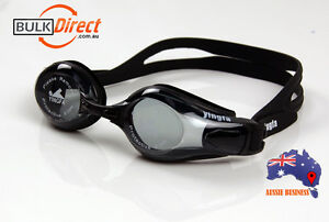 Swimming Goggles Anti-fog Anti-UV comfortable wearing with Protection Case