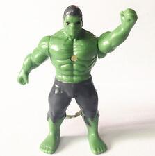 Cartoon Hulk Light Up LED Torch With sound Keyring KeyChain GIFT UKYS169