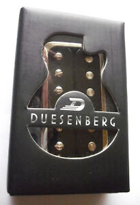 Duesenberg Grand Vintage Bridge-Humbucker nickel
