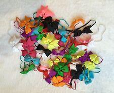 42 Pcs  Mix Lots Headband Baby Infant Toddler Girls Hair bow Headwear @ 4 Styles