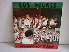 LOS PEONES Grenade sur ADOUR Pena LP002