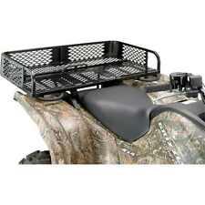 Stabile Universal Gitterablage für hinten, ATV Quad für die Jagd geeignet. Neu