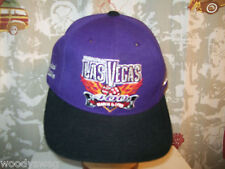 Inaugural Las Vegas 400 Limited Edition Nascar Ball Cap Hat Trucker Snap back