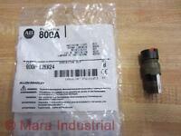 Allen Bradley 800A-L2ER24 800AL2ER24 Indicating Light Series B