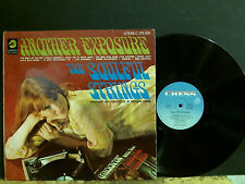 THE SOULFUL STRINGS   Another Exposure   LP   Stereo  Chess label  Lovely copy!