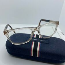 Tommy Hilfiger Glasses Frames with Case | Specsavers | Unisex | Great Condition