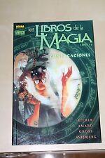 Los Libros de Magic 2 convocaciones Standard