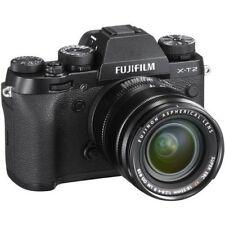 Reflex numériques noirs Fujifilm