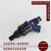 23250-02030 Fuel Injector Nozzle For 92-97 Carina E AT190 4AFE AT191 7AFE