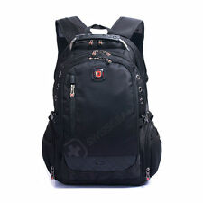 Laptop Backpack Swiss gear Rucksack Laptop 15.4'' Notebook Shoulder Travel Bags
