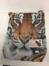 Bengal Tiger Plush Backpack #1