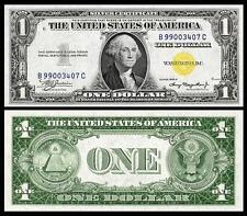NICE CRISP UNC. 1935 $1.00 US NORTH AFRICA SERIES COPY PLEASE READ DESCRIPTION
