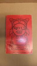 Libri e riviste di saggistica tascabile in inglese