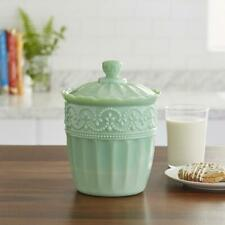 The Pioneer Woman Timeless Beauty 9.8-Inch Cookie Jar