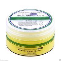 crema gel anti-celulitico 110 g celulitis Fat Burning Body Slimming Cream Gel