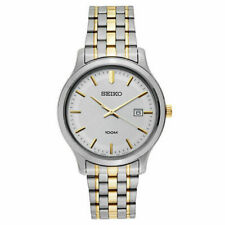 Seiko SUR147 Quartz Wrist Watch for Men