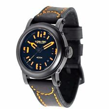 ✅ LUM-TEC ABYSS 400M-4 + GIFT DIVER AUTOMATIC MENS WATCH  🇺🇸 AUTHORIZED DEALER