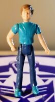 KENNER MASK M.A.S.K. SCOTT TRAKKER T-BOB ACTION FIGURE 1986 PRISTINE