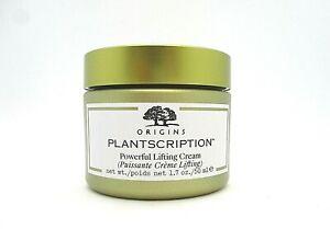 Origins Plantscription Powerful Lifting Cream ~ 1.7 oz / 50 ml