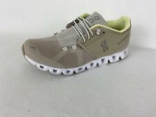 ON CLOUD Women's Running Shoes Color Sand - Pearl Size 6 US NWB