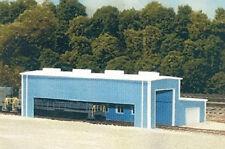 Piste N Kit de montage Hangar de maintenance 8008 NEU