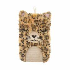 Leopard Hot Water Bottle